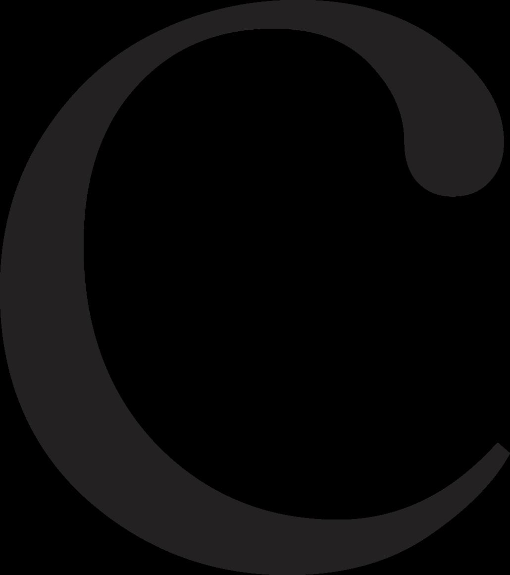 Arabic Letter Pouch